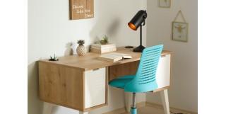 Çalışma Masası Montajı Nasıl Yapılır?